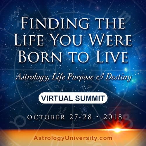 astrology summit destiny