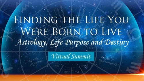 Summit All Access Pass – Astrology, Life Purpose and Destiny