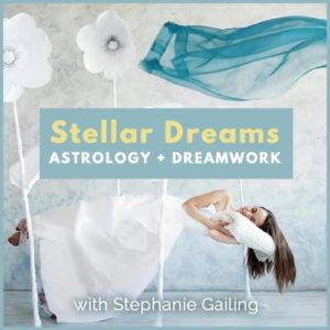 stellar dreams astrology course
