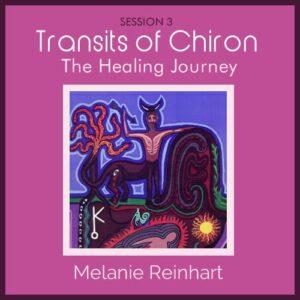 Chiron Transits webinar