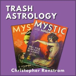 trash astrology webinar
