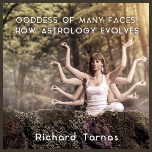 Goddess Astrology Evolves