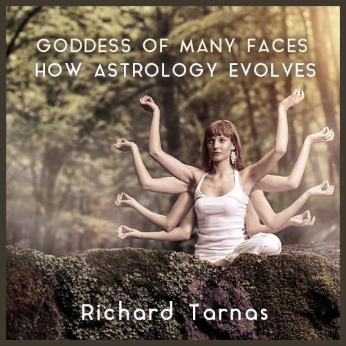 Goddess Astrology Evolves