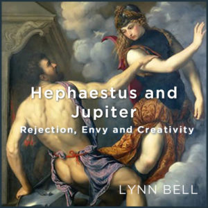 Hephaestus Jupiter astrology
