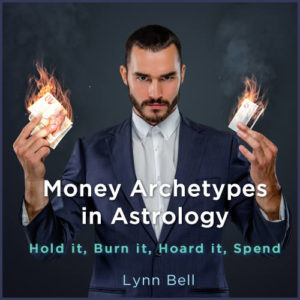 money and astrology
