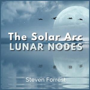 Solar Arc Lunar Nodes