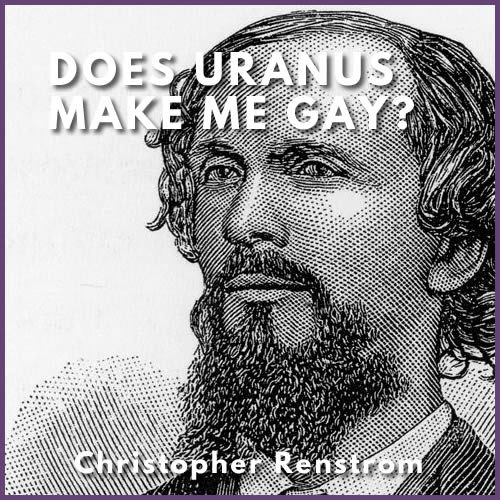 Uranus Gay Homosexuality