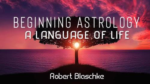 beginning astrology