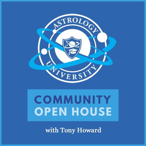 Astrology University open house