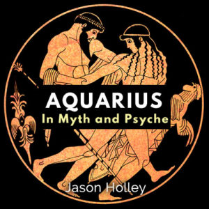 Aquarius in Myth and Psyche