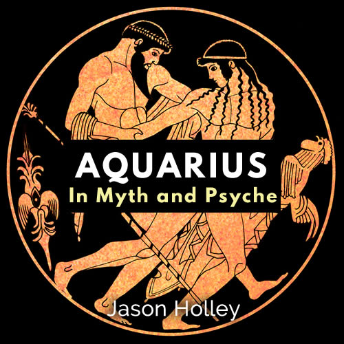 Aquarius in Myth and Psyche