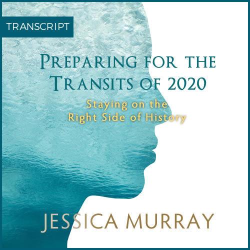 Jessica Murray 2020 transcript