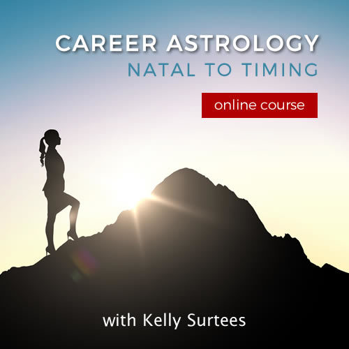 Career Astrology Course