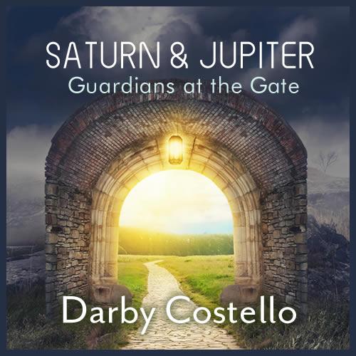 Jupiter Saturn 2019 Guardians at the Gate