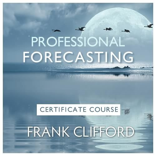 Astrology Forecasting Course