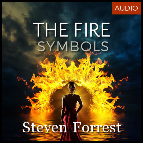 The Astrological Fire symbols