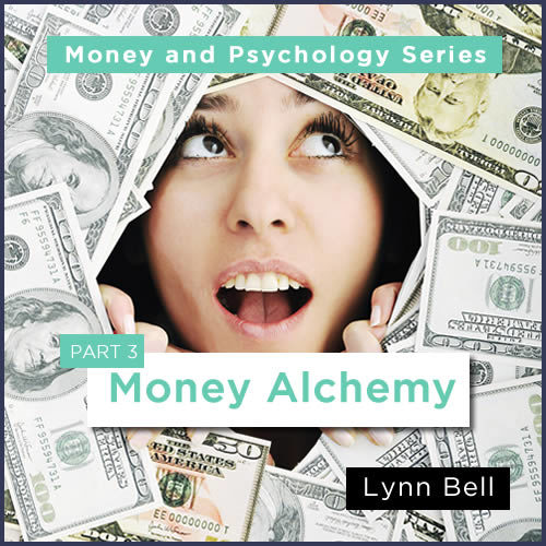 Money alchemy webinar