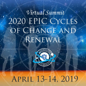 Astrology Summit 2020