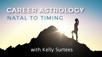 astrology career course