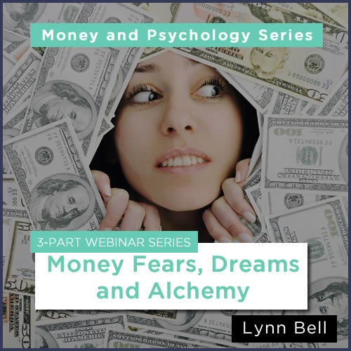 Astrology, Money and Psychology