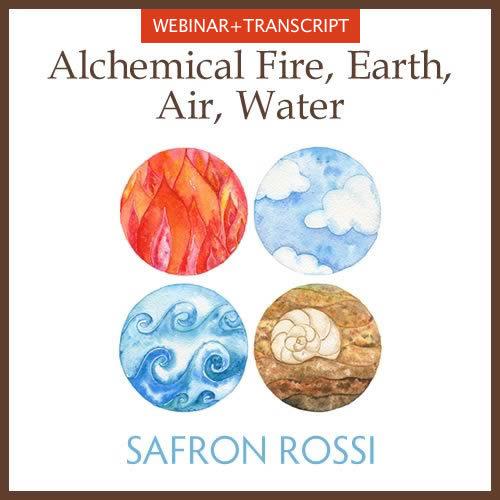 astrology elements webinar and transcript