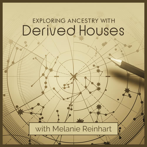 Derived Houses and Ancestry