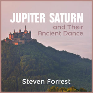 Jupiter Saturn astrology workshop