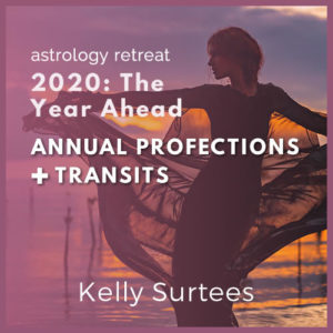 2020 Astrology Retreat Palm Springs