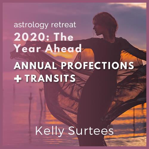 2020 Astrology Retreat Palm Springs