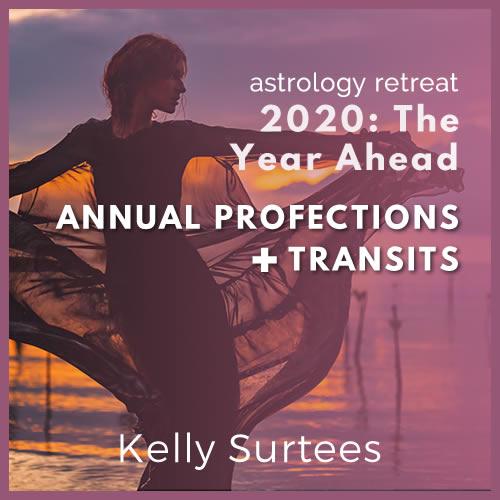 2020 Astrology Retreat