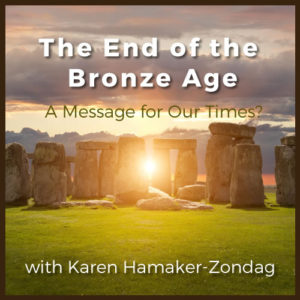 The End of the Bronze Age
