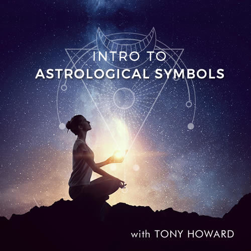 Intro to Astrological Symbols