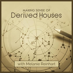 astrology derived houses webinar