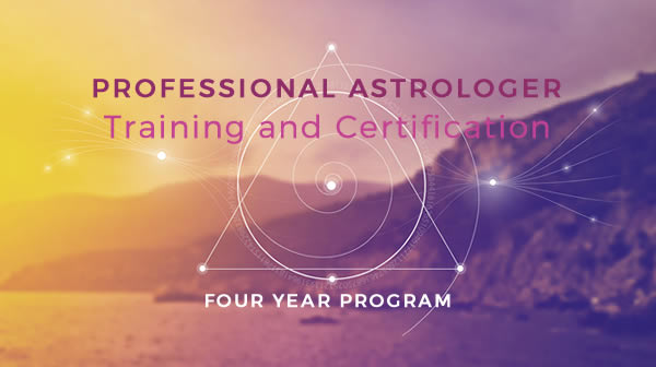 Astrology Training Program