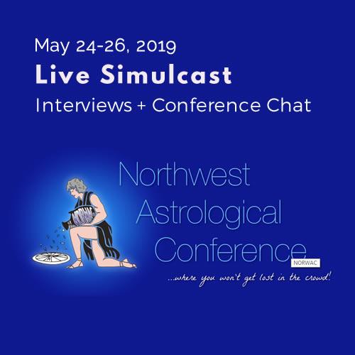 NORWAC Simulcast 2019