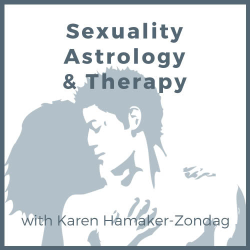 Sexuality Astrology Therapy