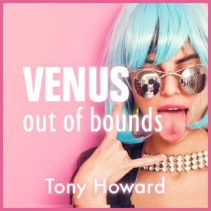 Venus Out of Bounds astrology webinar