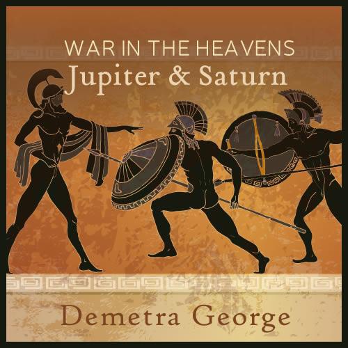 War in the Heavens Astrology