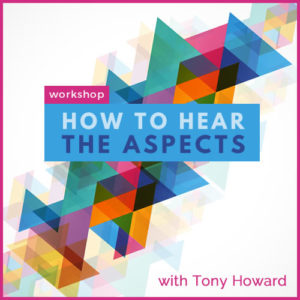 How to Hear the Aspects