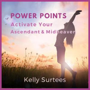 Midheaven Ascendant webinar