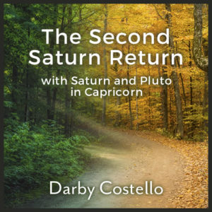 Second Saturn Return