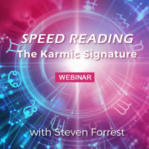 Speed Reading Astrology Webinar