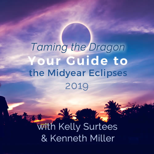 2019 Eclipse Astrology