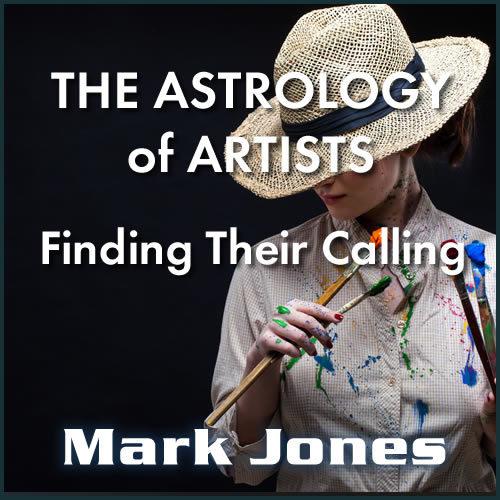 Astrology Artists