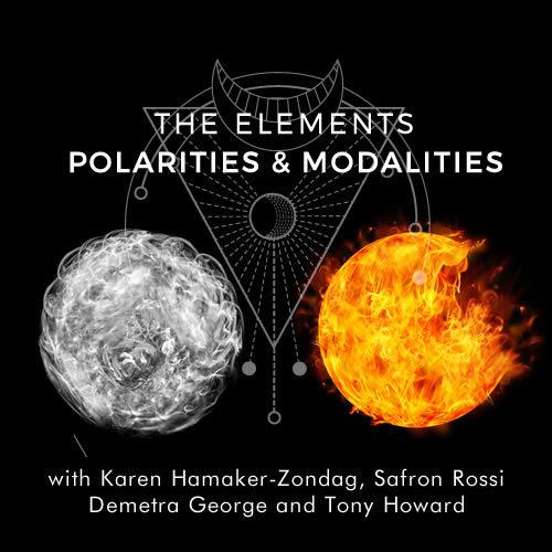 Elements Astrology