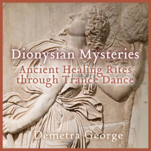 Dionysian Mysteries