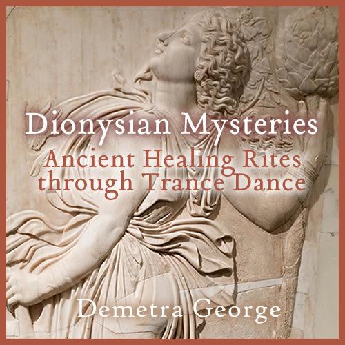 Dionysian Mysteries