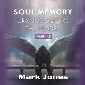 Uranus square the nodes