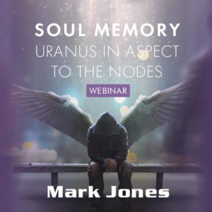 Uranus aspect the nodes