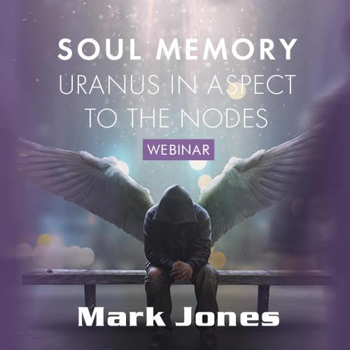 Uranus square the nodes